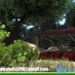 unity3d海量环境场景模型包MASSIVE Environment Pack 1.0