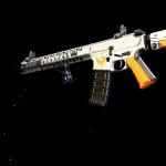 次世代-全境封锁LVOA-C武器模型